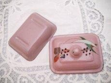 画像3: ピンク小さなソープディッシュ (3)