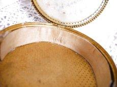 画像6: ナポレオン様式 真鍮ジュエリーボックス (6)