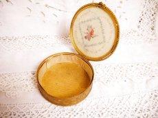 画像3: ナポレオン様式 真鍮ジュエリーボックス (3)