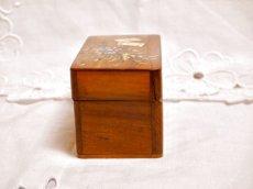 画像4: モシュリンヌ スミレとトランプ柄のカードケース (4)