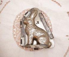 画像4: ウサギのモールド(チョコレート型) (4)