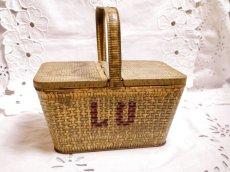 画像4: LUFEVLE UTILEのお弁当箱ビスケット缶 LU缶 (4)