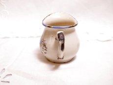 画像3: ビンテージ ホーロー製の子供用ミルククリーマー (3)