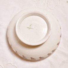 画像4: クレイユモントロー陶器のサラダボウル (4)