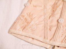 画像3: ドール用ピンクのコルセット  (3)