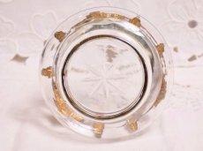 画像5: ガーランドオルモル付きガラスケース ジュエリーボックス (5)