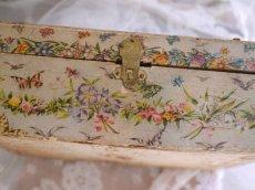 画像3: R&C社古い糸の箱 (3)