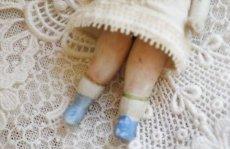 画像6: 帽子をかぶった小さなミニョネット (6)