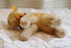 画像5: シュタイフ社ヤギのぬいぐるみ (5)