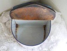 画像8: ジャピー社バラとパンジー柄ピンクぼかしセル缶 (8)