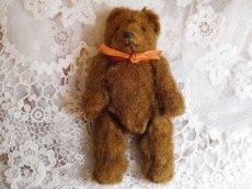 画像3: 通常価格¥11000→¥6600  *小さなクマのぬいぐるみ (3)