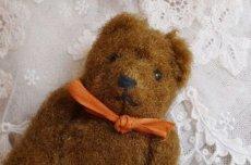 画像5: 通常価格¥11000→¥6600  *小さなクマのぬいぐるみ (5)