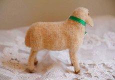 画像3: 小さな羊の置物 (3)
