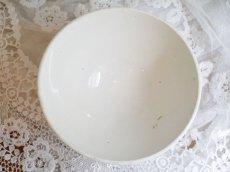 画像4: ディゴワン 薔薇柄カフェオレボウル CANNES (4)