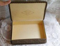 画像6: チョコレートの古い紙箱 (6)