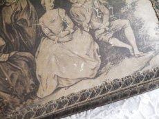 画像9: チョコレートの古い紙箱 (9)