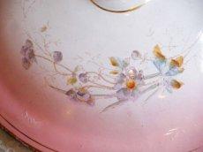 画像8: ピンクぼかし薔薇と花柄のスーピエール (8)