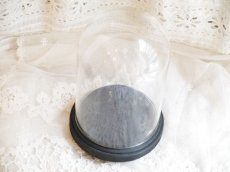 画像3: 小さめサイズのガラスドーム (3)