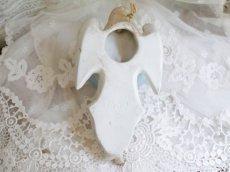 画像4: ブルー系天使の聖水盤 (4)