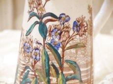 画像5: リュネヴィルK&G花柄ミルクジャグ (5)