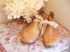 画像1: 子供用シューズの木型 (1)