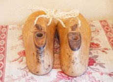 画像4: 子供用シューズの木型 (4)