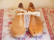 画像2: 子供用シューズの木型 (2)