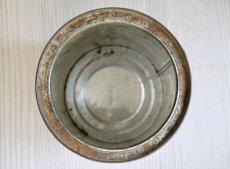 画像5: 女性と子供柄の円柱型Tin缶 (5)