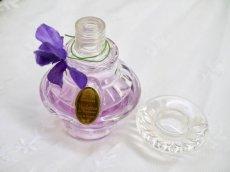 画像6: Berdoues スミレの香水瓶 (6)
