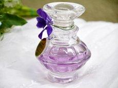 画像2: Berdoues スミレの香水瓶 (2)