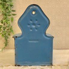 画像4: ベリー柄ブルーのセル缶 (4)