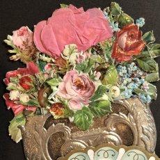 画像3: お花と聖杯のカニヴェ立体カード (3)