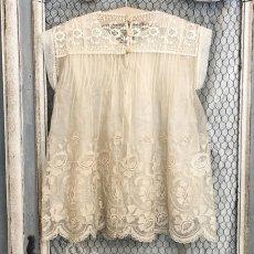 画像3: チュールベビードレス (3)