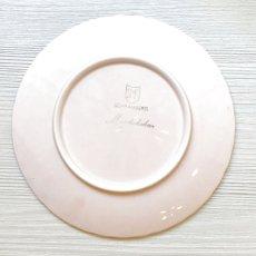 画像6: シュランベルク ピンクのスズランモチーフ トリオ (6)