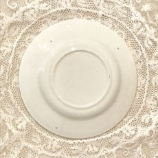 画像3: リュネヴィル カエル柄 おままごと小皿 (3)