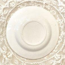 画像3: リュネヴィル 鳥とカエル柄 おままごと小皿 (3)