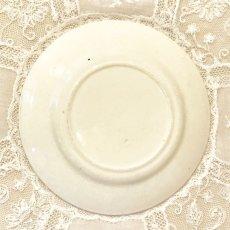 画像3: リュネヴィル ゲンゴロウ柄 おままごと小皿 (3)