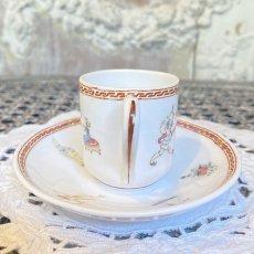 画像3: サルグミンヌ 童話柄 おままごとカップ&ソーサー (3)