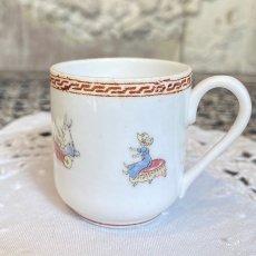 画像11: サルグミンヌ 童話柄 おままごとカップ&ソーサー (11)