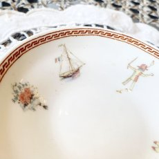 画像7: サルグミンヌ 童話柄 おままごとカップ&ソーサー (7)