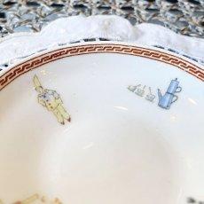 画像8: サルグミンヌ 童話柄 おままごとカップ&ソーサー (8)