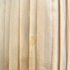 画像9: サーモンピンクプリーツキッズドレス (9)